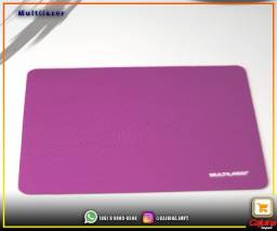 Mouse Pad Multilaser 21x17,5 t26sd10sd20