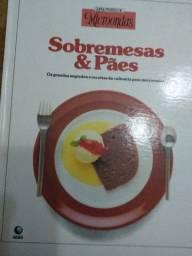 Curso Prático Microondas - Sobremesas & Pães - Editora Globo