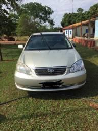 TOYOTA Corolla XEI 2002/2003 Automático