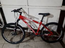 Specialized Rockhooper comp Aro 26