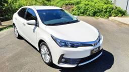 Toyota Corolla XEI, automático