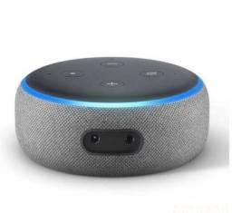 Vendo Echo dot 3 geração