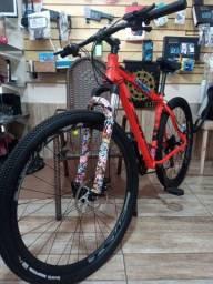 """Bike 29"""" zera top 1400"""