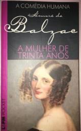 Livro: A Mulher De Trinta Anos