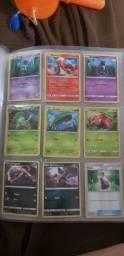 Cartas especiais Pokémon!!!!