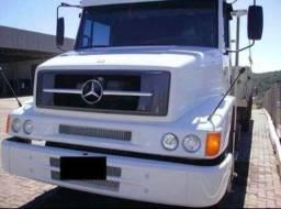 Caminhão Mercedes-Benz  1620 ano 2005