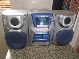 <br>Micro System Panasonic stereo