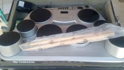 Bateria eletrônica Yamaha dd65 drum machine