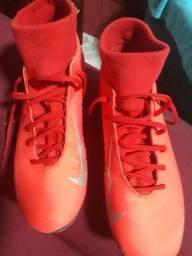 Chuteira da Nike  de Campo