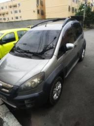 Fiat Idea advt dualogic GNV