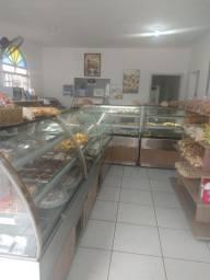 Vendo uma padaria na madre Leônia