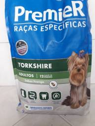 Ração Premier Raças Específicas Yorkshire Cães Adulto 7,5kg