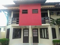 Casa duplex, 02 swites, no Residencial Mont Sinai, Porto Seguro