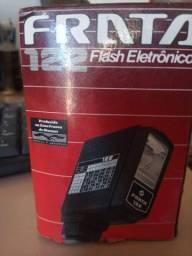 Flash Frata 122 eletrônico.