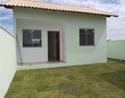 Sk29- Modelo de casa lindinho em Unamar