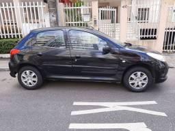 Peugeot 207 1.4 Flex 2012 Completo Impecável Pouco Uso