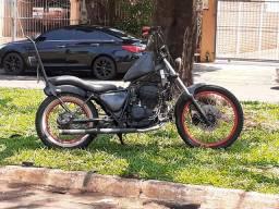 Chopper 250cc