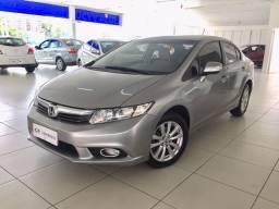 Honda Civic LXR 2.0 AT - 2014 - 65.000km