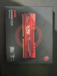 Memória RAM dd4 e hd