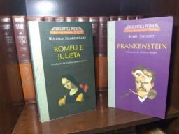 Shakespeare e Frankenstein