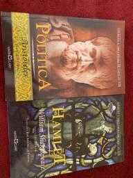 2 livros por 20,00