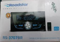 Rádio Roadstar 2 DIM