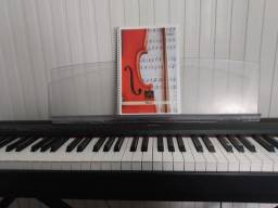 Piano Digital Yamaha P-95 (Semi-novo)