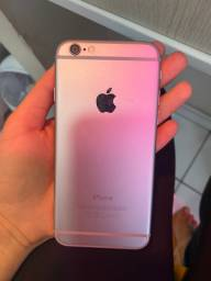 Vendo IPhone 6 16 gb 900,00 reais