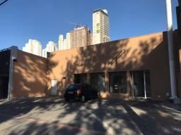 Casa Comercial Setor Marista -Lote de 546,54 m2 - Av Ricardo Paranhos