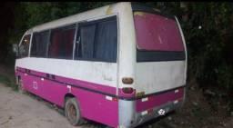 Micro ônibus Mercedes Vicino