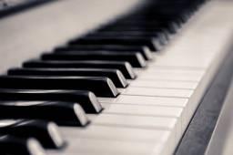Faça aulas de Piano por WhatsApp