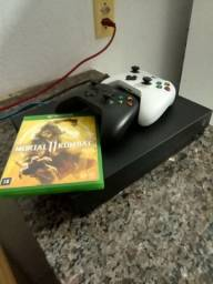 Xbox one X 4k hdr 1tera