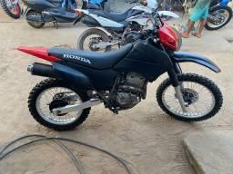 Honda XR Tornado 250cc