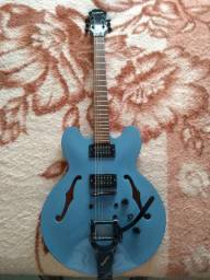 Epiphone Dot Studio (Ice Blue) Limited Edition