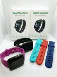 Relogio smartwatch d13 - entrega gratis toda fortaleza