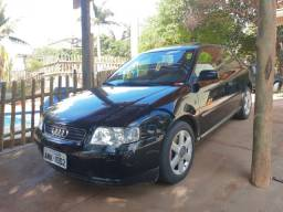 Audi A3 1.8T manual