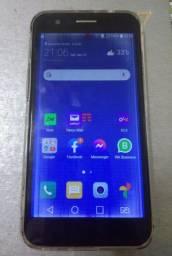 LG K10 novo 2017