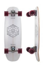 Oportunidade: Carver Skate Original, modelo Proteus, em Excelente Estado!