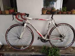 Bike Speed aro 700 tamanho 56