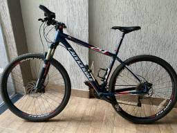 Bike Cannondale SL2