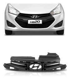 Grade Radiador Interna Hyundai Hb20 2012 2013 2014 2015
