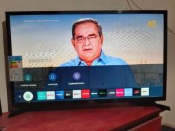 Vendo TV Samsung Esmart 32 polegadas Nova