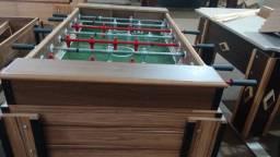 Promoção novas mesas