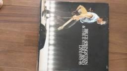 Bruce Springsteen E Street Band . Box com 05 Lps.