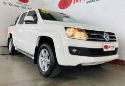 Volkswagem Amarok Trendline 2.0 4x4 Diesel 2014