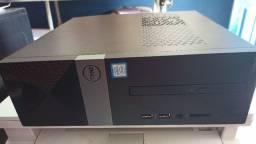 CPU I3 9ª Geração, HD 1TB e memoria de 8Gb DDR4