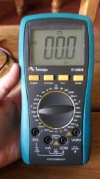 Multímetro Digital ET-2082B Minipa