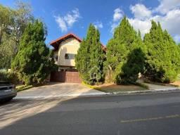 Casa com 4 dormitórios à venda, 550 m² por R$ 1.790.000 - Condomínio Estância Marambaia -