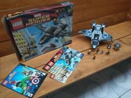 Lego Avengers 6869