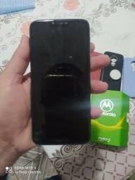 Moto G7 Power 64 gigas